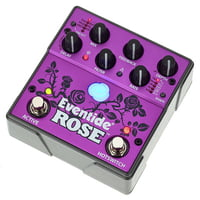 Eventide : Rose Delay Pedal