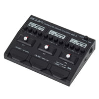 Zoom : GCE-3 USB Guitar Interface