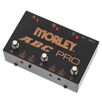 Morley : ABC PRO Selctor