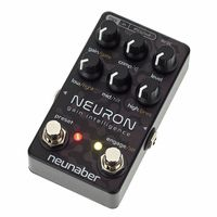 Neunaber : Neuron Gain Intelligence