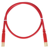 Ghielmetti : Patch Cable 3pin 60cm rot