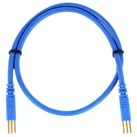 Ghielmetti : Patch Cable 3pin 60cm Blue