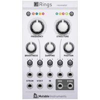 Softube : Mutable Instruments Rings