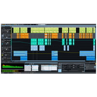 Magix : Samplitude Music Studio
