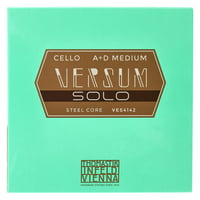 Thomastik : Versum Solo Cello Strings A+D