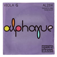 Thomastik : AL23 Alphayue Viola G 3/4