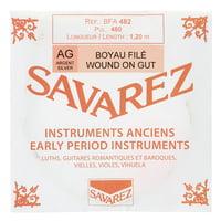 Savarez : Treble Viola Da Gamba D6