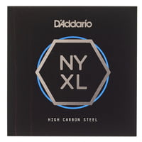 Daddario : NYS012 Single String