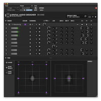 New Audio Technology : Spatial Audio Designer In-One