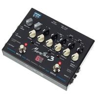 EBS : Micro Bass 3