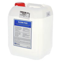 Look : Slow-Fog Fluid 5l