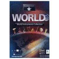 Garritan : World Instruments