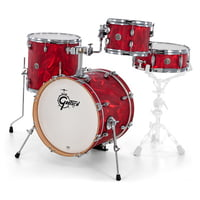 Gretsch : Catalina Club Jazz Red Swirl