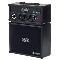 Evh : EL 34 5150 Micro Stack Black