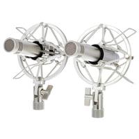 Warm Audio : WA-84 Nickel Stereo-Set
