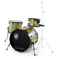 SJC Drums : Josh Dun \
