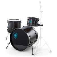 SJC Drums : Pathfinder 3-piece shell set