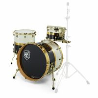 SJC Drums : Paramount 3-piece set \