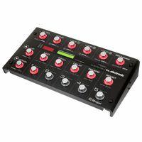tc electronic : G-System Black