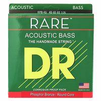 DR Strings : Acoustic Bass String Set 045
