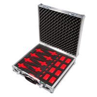 Thon : Inlaycase BR Shure PSM