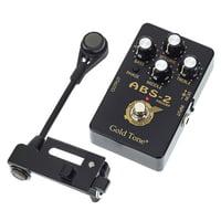 Gold Tone : ABS Banjo-Resonator Mic