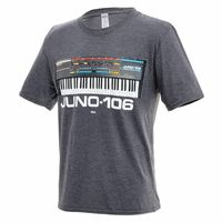 Roland : Juno-106 T-Shirt M