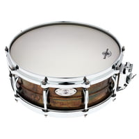 Black Swamp Percussion : Multisonic Snare Drum MS514BDP