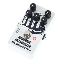 Subdecay : Harmonic Antagonizer