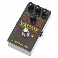 Subdecay : Vector