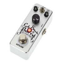 Outlaw Effects : Lock Stock & Barrel Distortion