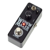 Outlaw Effects : Widow Maker Metal Distortion