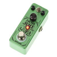 Outlaw Effects : Cactus Juice 2-Mode Overdrive
