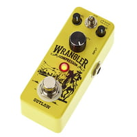 Outlaw Effects : Wrangler Compressor