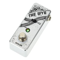 Outlaw Effects : The WYE ABY Box