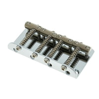 Allparts : Vintage-style Bass Bridge