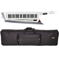 Roland : AX-Edge White Bag Bundle