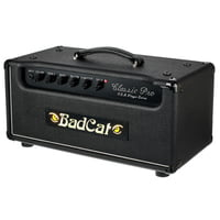 Bad Cat : Classic Pro 20R USA PS Head