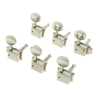 Allparts : Eco Vintage Tuners 6L N