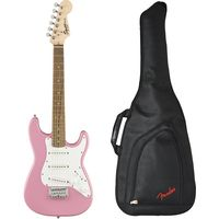 Fender : Squier Mini Strat V2 Pi Set 1
