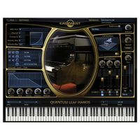 EastWest : Bechstein D-280 Gold