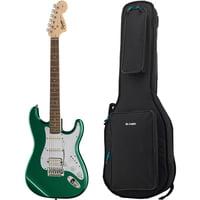 Fender : SQ Affinity Strat HSS RG Set 1