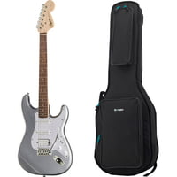 Fender : Squier Affinity Strat S Set 1