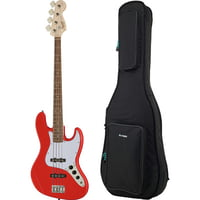 Fender : Squier Affinity Jazz ILR Set 1