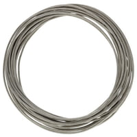 Allparts : Stranded Shielded Braided Wire