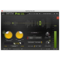 FabFilter : Pro-DS