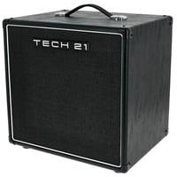 Tech 21 : EX112 Black Piping