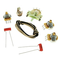 Allparts : ST-Style Wiring Kit