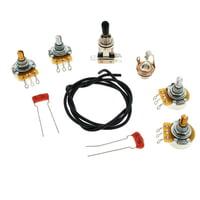 Allparts : SC-Style Short Pot Wiring Kit