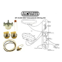 Allparts : T-Style Wiring Kit